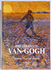 Complete Van Gogh Paintings Drawings Sketches letters manuscripts Jan Hulsker