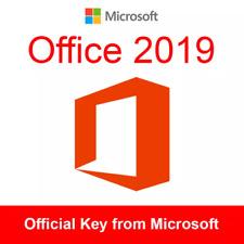 For Windows - Microsoft Office 2019 Professional Plus Lifetime Activation Key ⚡