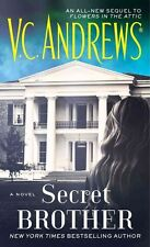 NEW Secret Brother (Dollanganger) by V.C. Andrews