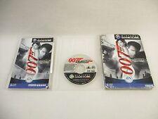 007 EVERYTHING OR NOTHING Item ref/ccc Game Cube Nintendo Japan Game gc