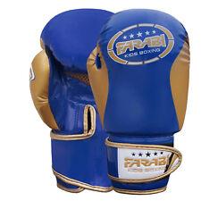Kids Boxing Gloves sparring training Junior Punhcing Youth 2 oz 4 oz 6 oz 8 oz