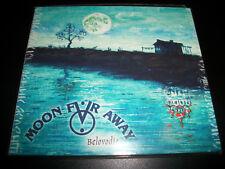 Moon Far Away – Belovodie - CD Digipack - 2005 - Prikosnovenie