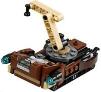 LEGO STAR WARS  `` JAWA VEHICLE ´´  Ref 75198  MINIFIGURAS NO INCLUIDAS