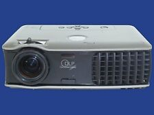 Dell 2400MP DLP Projector REFURBISHED 3000 Lm HDMI-Adapter 1080i Remote bundle
