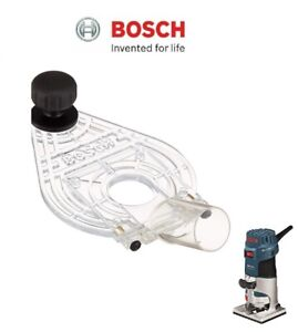 BOSCH Base Plate with Handle (To Fit: Bosch GKF 600 Router) (2608000335)