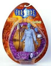 Zhaan w/Special Edition Card Action Figure (Farscape Toy) NM Farscape Toy