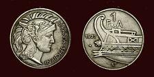 Albanien Frang 1927 R