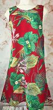 NWT The Buckle Hawaiian Roxy Bib Dress Tilly's
