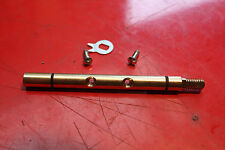 SU CARB HS4,6,8 new throttle shaft. Suit Mini, MGB, Sprite,Jaguar,Triumph etc