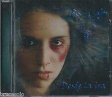 TNB CD Desde-- Rare  Spanish Heavy 2011-AVALANCH-HALLEY-EVO-ROSA NEGRA-SARATOGA