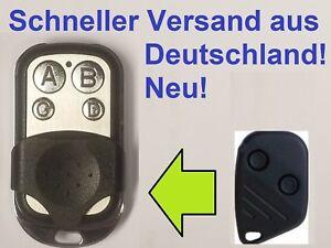 SKJ neu kompatibel Tedsen Versand aus Deutschland 433,92 MHz Handsender
