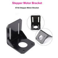 42/57mm NEMA 17/23 Stepper Motor Bracket Mount for CNC, Plasma and 3D Printer