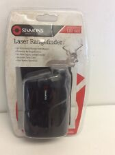 Simmons Lrf 600 Laser Rangefinder (Retired – Model 801405C)