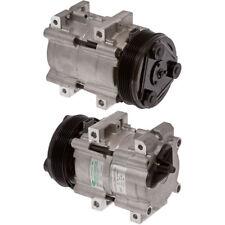 A/C Compressor Omega Environmental 20-10932-AM