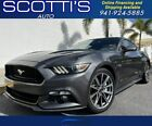 2015 Ford Mustang GT Premium~ 5.0 V8~ AWESOME COLORS~ AUTO~ LEATHER~ 2015 Ford Mustang, Guard Metallic with 53847 Miles available now!