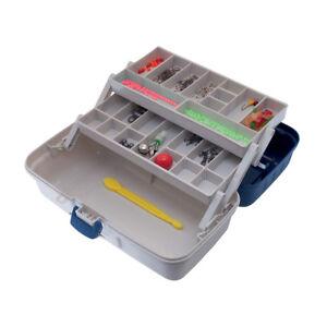 Jarvis Walker 300 Piece Tackle Box Kit