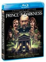 Prince of Darkness (Collector's Edition) [New Blu-ray]
