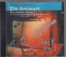 Bernd Begemann & Karl Allaut & Die Antwort – Eine Einfache Lösung (CD 1997) RAR