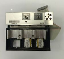 Agilent 6890 EPC ECD Flow Manifold Assy G1533-60520 (old style)