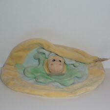 Doudou Hippopotame Babynat Baby Nat' - Mon petit Hippo