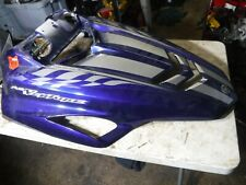 2006 YAMAHA VENTURE RS snowmobile parts:  HOOD- near perfect