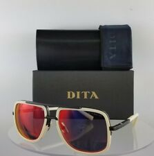 a3ff1d3d7e97 Brand New Authentic Dita MACH ONE DRX-2030-K Sunglasses Limited Edition  Titanium