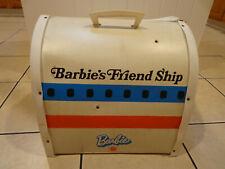 Vintage Barbie's Friend Ship Airplane 1972