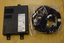 VW SEAT SKODA BLUETOOTH BOX MODULE INTERFACE KIT MFD3 RNS510 RCD510 5N0035730D
