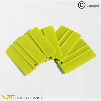 SQUEEGEE APPLICATION TOOL VINYL CAR WRAP WRAPPING [G042014]