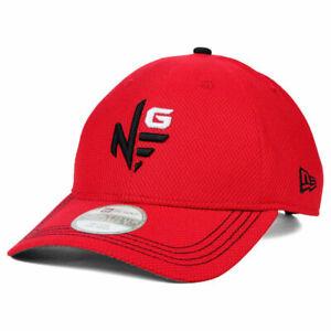 New Era Golf Contour 9FORTY Cap Hat Tee Adjustable Performance Solar Era Men's R