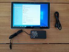Microsoft Surface Pro 4 256GB Intel Core i5 8 GB RAM, WLAN (12,3) Silver
