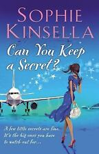 Can You Keep a Secret? by Sophie Kinsella (2003, Paperback)