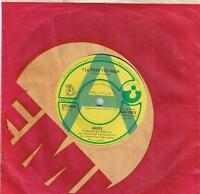 "ARIEL - I'LL TAKE YOU HIGH - RARE 7"" 45 SAMPLE VINYL RECORD - 1975"