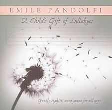 NEW A Child's Gift of Lullabies (Audio CD)