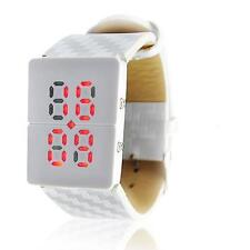 Fancy Andromeda Crystal Fashion Led Horloge!!