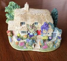 """Lilliput Lane """"Sowing The Seeds"""" from the Anniversary Club Special Edition 2004"""
