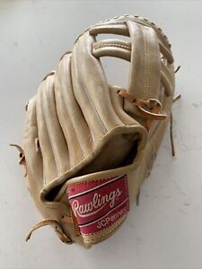 Rawlings 1060 Reggie Jackson Right Handed Baseball Glove,JCPenney,(B155)