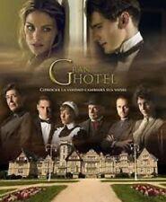 GRAN HOTEL,SERIE ESPAÑA,1ra,2da y 3ra temporada(13 DVD)