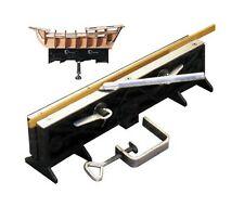 Mantua Hull and Strip Clamp - Wood Ship Building Model Tool 8155