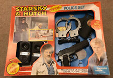 Thomas Salter Starsky & Hutch Official Police Set 1976 Unused And Boxed.
