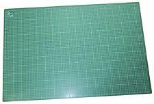 Amtech A1 Self Healing Grid Cutting Mat Non Slip Knife Board 600 X 900 mm