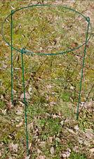 Metall-Pflanzenstütze 60x35cm Blumenstütze Staudenhalter Rosenstütze Rankhilfe