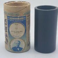 Edison Phonograph Cylinder Record 8269 EVA Harry MacDonough Original Slip~Part 2