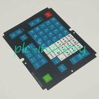 FANUC New in box A98L-0001-0568#M Membrane Operator Keypad 1 year warranty &PI