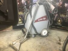 Cfr Altra 400 Sp Carpet Extractor Power Cleaner With Wand 20 To 40 Hrs Demos