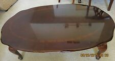 Queen Anne Coffee Table Living Room - PRICED to SELL!!!
