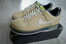 NIKE AIR FORCE 1 MAX SUPREME TORONTO 2007 316666-201 US 11 EU 45