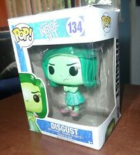 Pop! Disgust 134 Disney Pixar Inside Out Funko