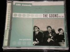 THE GOON compaiono - vol. 2 - CD ALBUM - 2001 - EMI COMMEDIA - 3 tracce