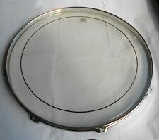 Tama 18'' Spannreifen Rim Hoop 8 Loch Vintage